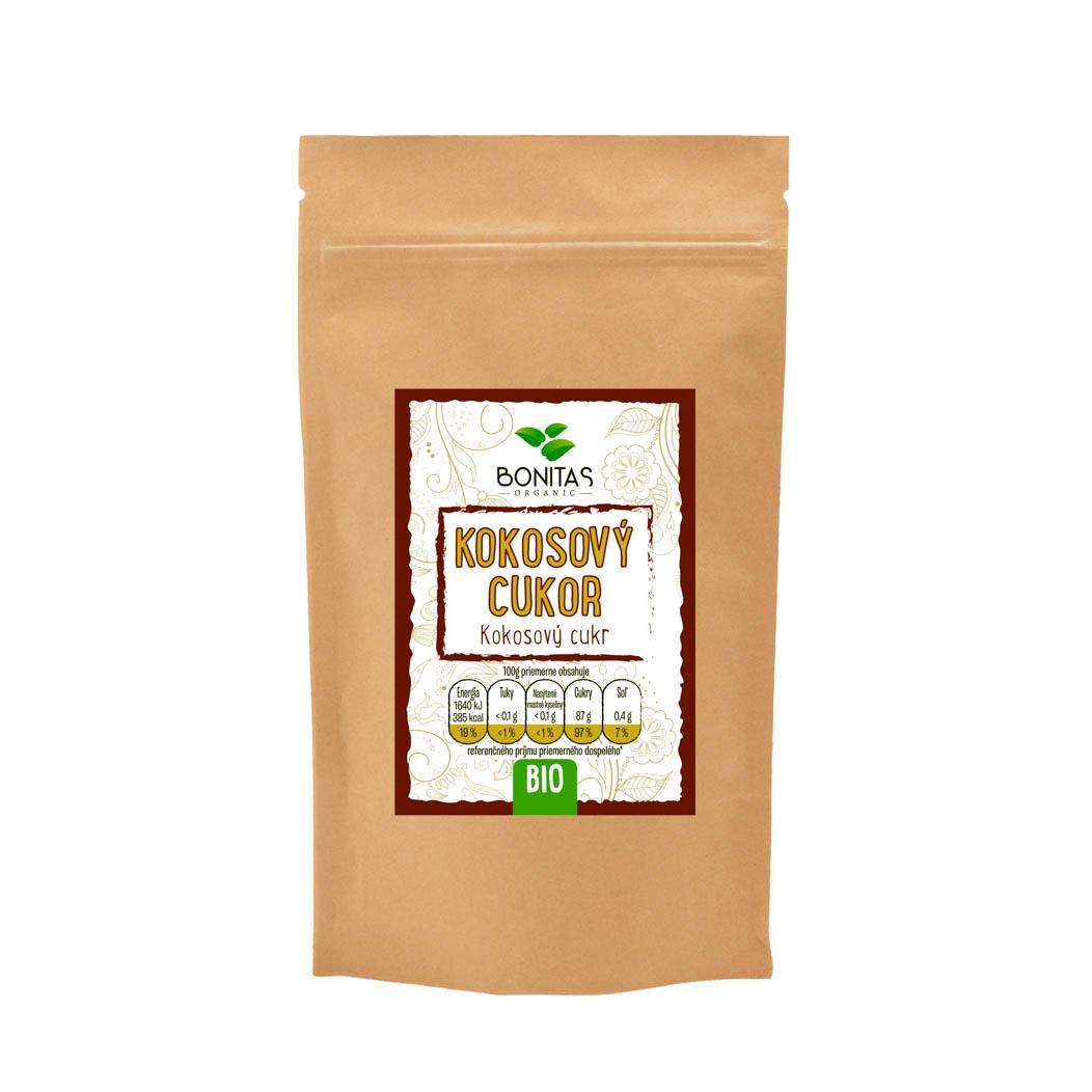 Kokosový cukor